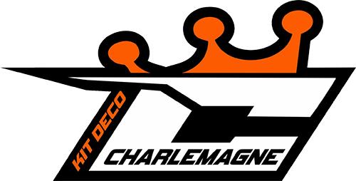 Charlemagne Kit décos