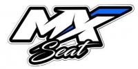 MX Seat, notre partenaire housse de selle moto !