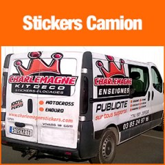 stickers-camion