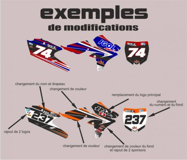 EXEMPLE de MODIFICATION 2